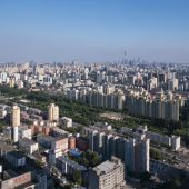 , Weak China Data Signal Slower Growth Ahead