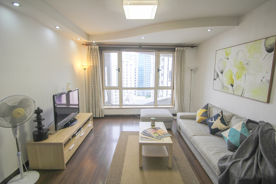 , Housing Hunt: What's Available in Shanghai