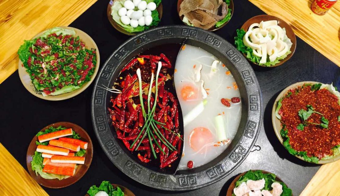 , How To Eat Chongqing Hotpot Without Burning Your Goodman Face Off