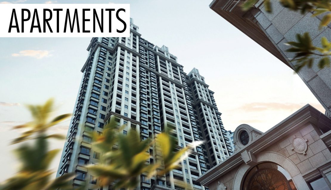 , How to Find an Apartment in Shanghai