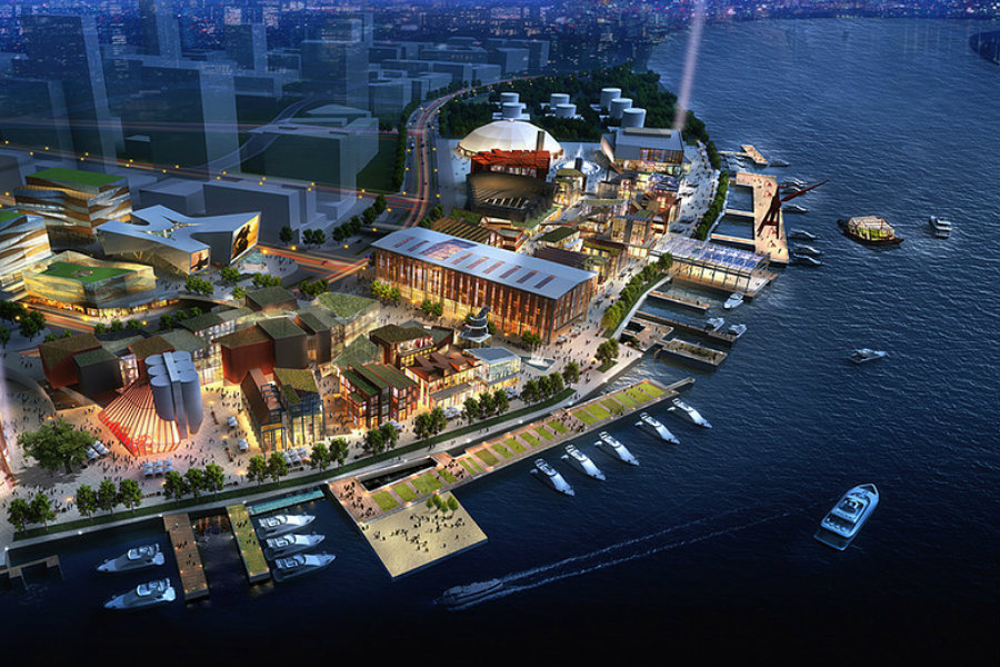 , Three Mall Openings to Watch Out For in Shanghai 2018