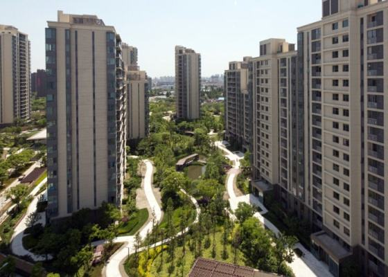 , Shanghai new home sales double amid surge in supply