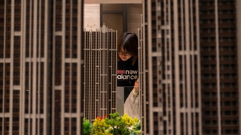 , Shanghai vows to further stabilize its property market in 2019