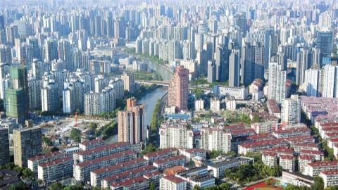 , Shanghai's new house sales suffer major setback