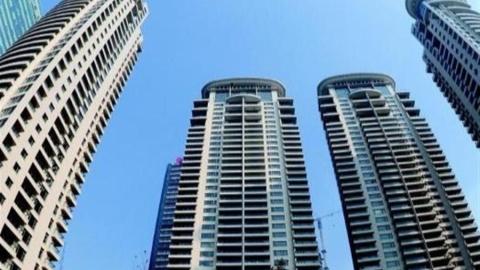 , New home sales nearly triple last week
