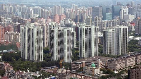 , Residential market softens during Qingming festival week