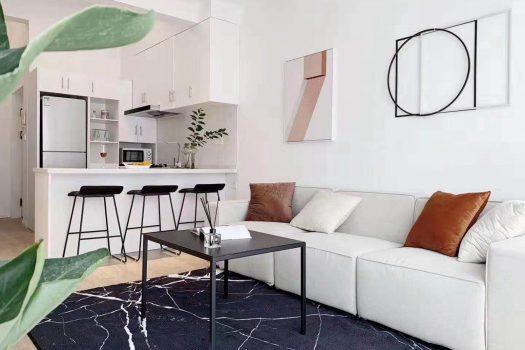 shanghai apartment for rent