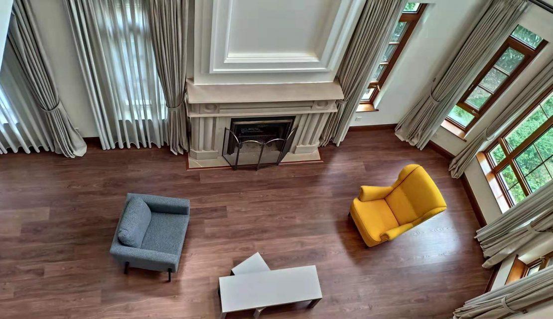 Villa for rent in Lido Villa Qing Pu