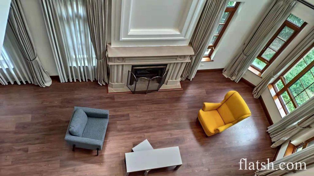 , Villa for rent in Lido Villa Qing Pu