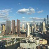 , About Flat Shanghai