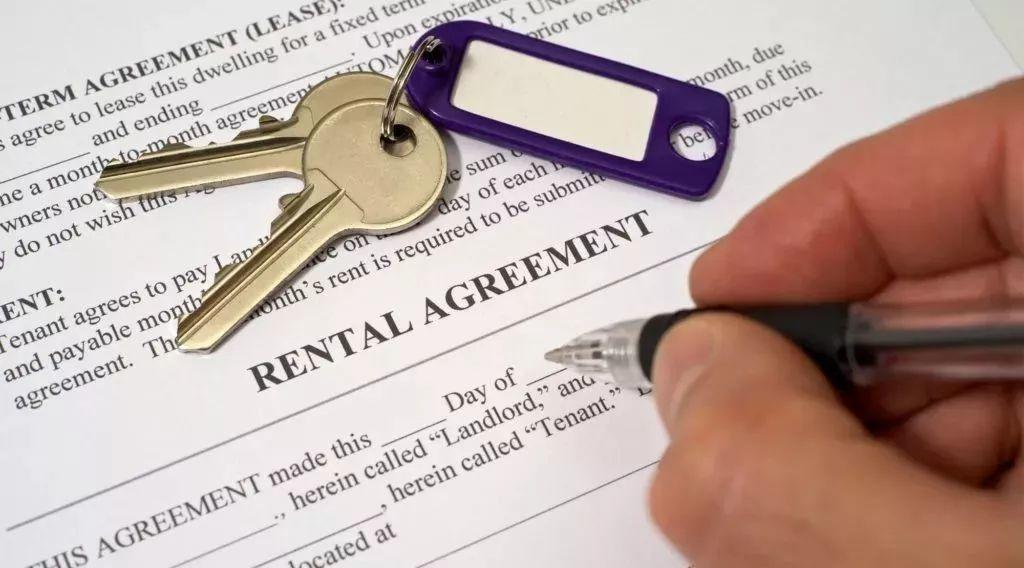 , Most Frequently Encounter Problems when renting housings